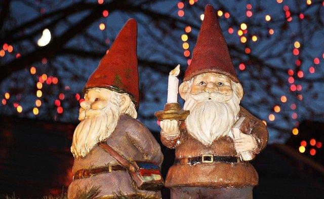 HGS lädt zum Weihnachtsmarkt rund um die St. Martinskirche ein. - Seelze City News - Seelze City News
